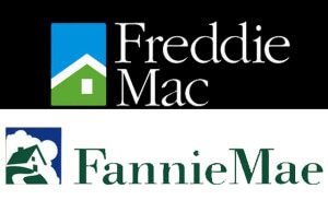 Freddie Mac and Fannie May