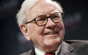 Warren Buffett www.christopherleesusanto.com