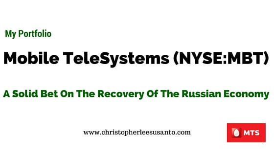MBT A Solid Bet On The Recovery Of The Russian Economy www.christopherleesusanto.com