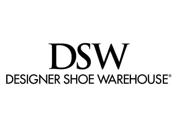 Designer Shoe Warehouse Logo www.christopherleesusanto.com